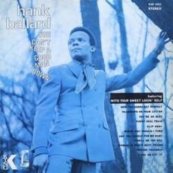 Hank Ballard-You Can't Keep A Good Man Down