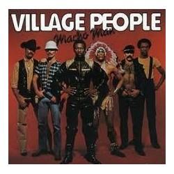 Village People-Macho Man