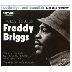 Freddy Briggs-Lost Soul Of Freddy Briggs