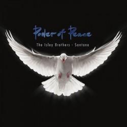 Isley Brothers-Santana-Power Of Peace