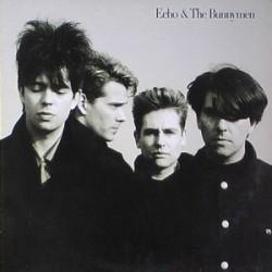 Echo & The Bunnymen-Echo & the Bunnymen