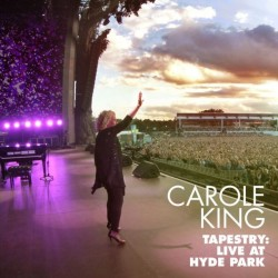 Carole King-Tapestry Live In Hyde Park