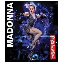 Madonna-Rebel Hearth Tour
