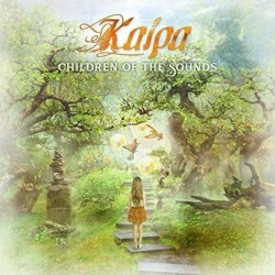 Kaipa-Children Of The Sounds