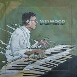 Stevie Winwood-Greatest Hits Live