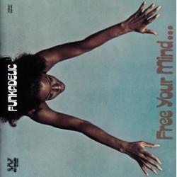 Funkadelic-Free Your Mind...