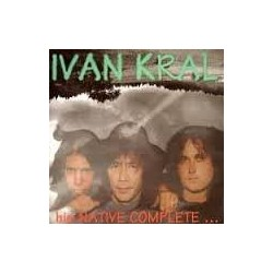 Ivan Kral-Native