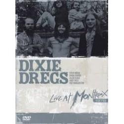 Dixie Dregs-Live At Montreux 1978