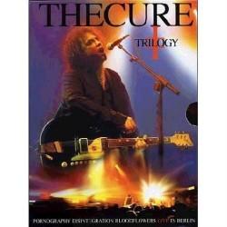 Cure-Trilogy (Live In Berlin)