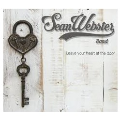 Sean Webster Band-Leave Your Heart At The Doors