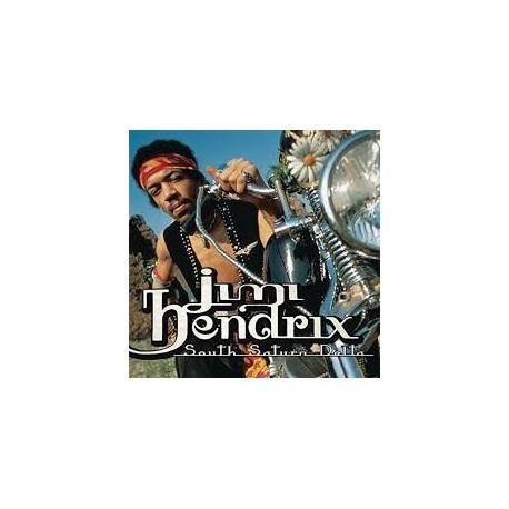 Jimi Hendrix-South Saturn Delta
