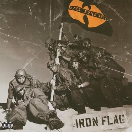 Wu-Tang Clan-Iron Flag