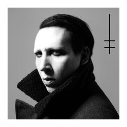 Marilyn Manson-Heaven Upside Down