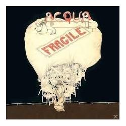 Acqua Fragile-A New Chant