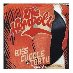 Hempolics-Kiss Cuddle & Torture Vol.1