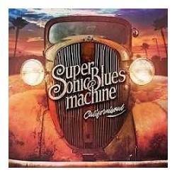 Supersonic Blues Machine-Californisoul