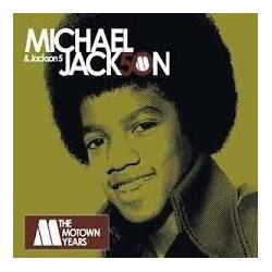Michael Jackson & Jackson 5-50 Motown Years