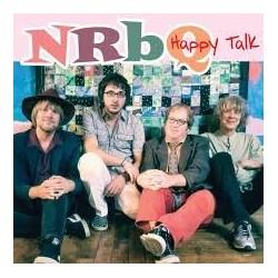 NRBQ-Happy Talk