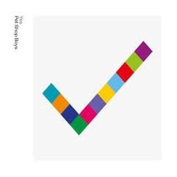 Pet Shop Boys-Yes