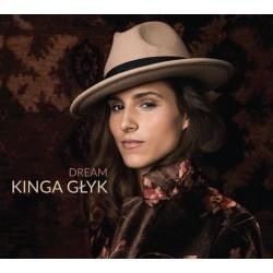Kinga Glyk-Dream