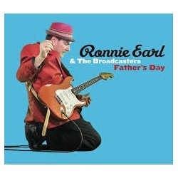 Ronnie Earl & the Broadcasters-Father's Day
