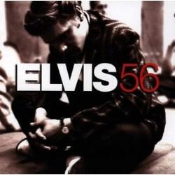 Elvis Presley-56 Collector's Edition