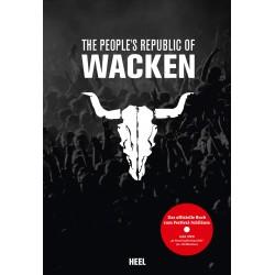 Metal Artisti Vari-Peoples Republic Of Wacken