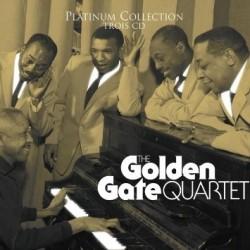 Golden Gate Quartet-Platinum Collection