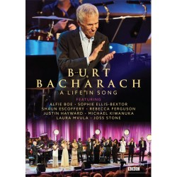 Burt Bacharach-A Life In Song