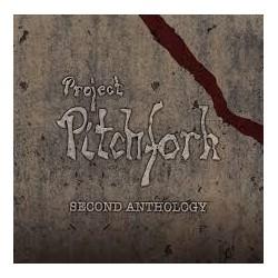 Project Pitchfork-Second Anthology