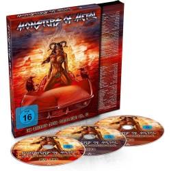 Metal Artisti Vari-Monsters Of Metal.The Ultimate Metal Compilation Vol.10