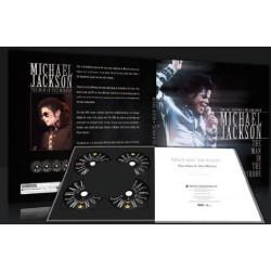Michael Jackson-Man In The Mirror