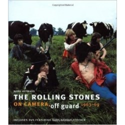 Rolling Stones-Rolling Stones On Camera, Off Guard 1963-69