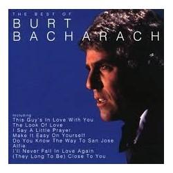 Burt Bacharach-Best Of Burt Bacharach