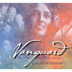 """Rock Artisti Vari """" V """"-Vanguard - Recordings For The Connoisseur"""