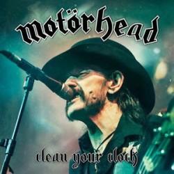 Motorhead-Clean Your Clock