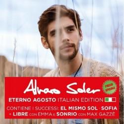 Alvaro Soler-Eterno Agosto