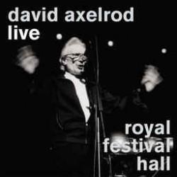 David Axelrod-Live Royal Festival Hall